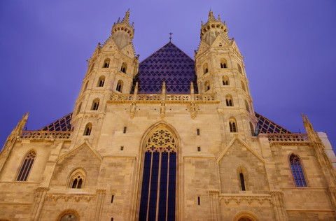 ststephan cathedra linvienna