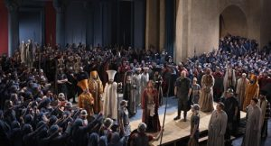 oberammergau passion play history